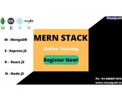 Mern stack training in hyderabad